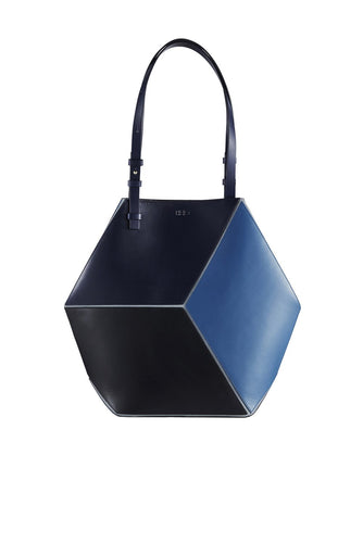 The Cube One World Large Tote