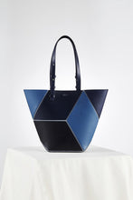 The Cube One World Medium Tote