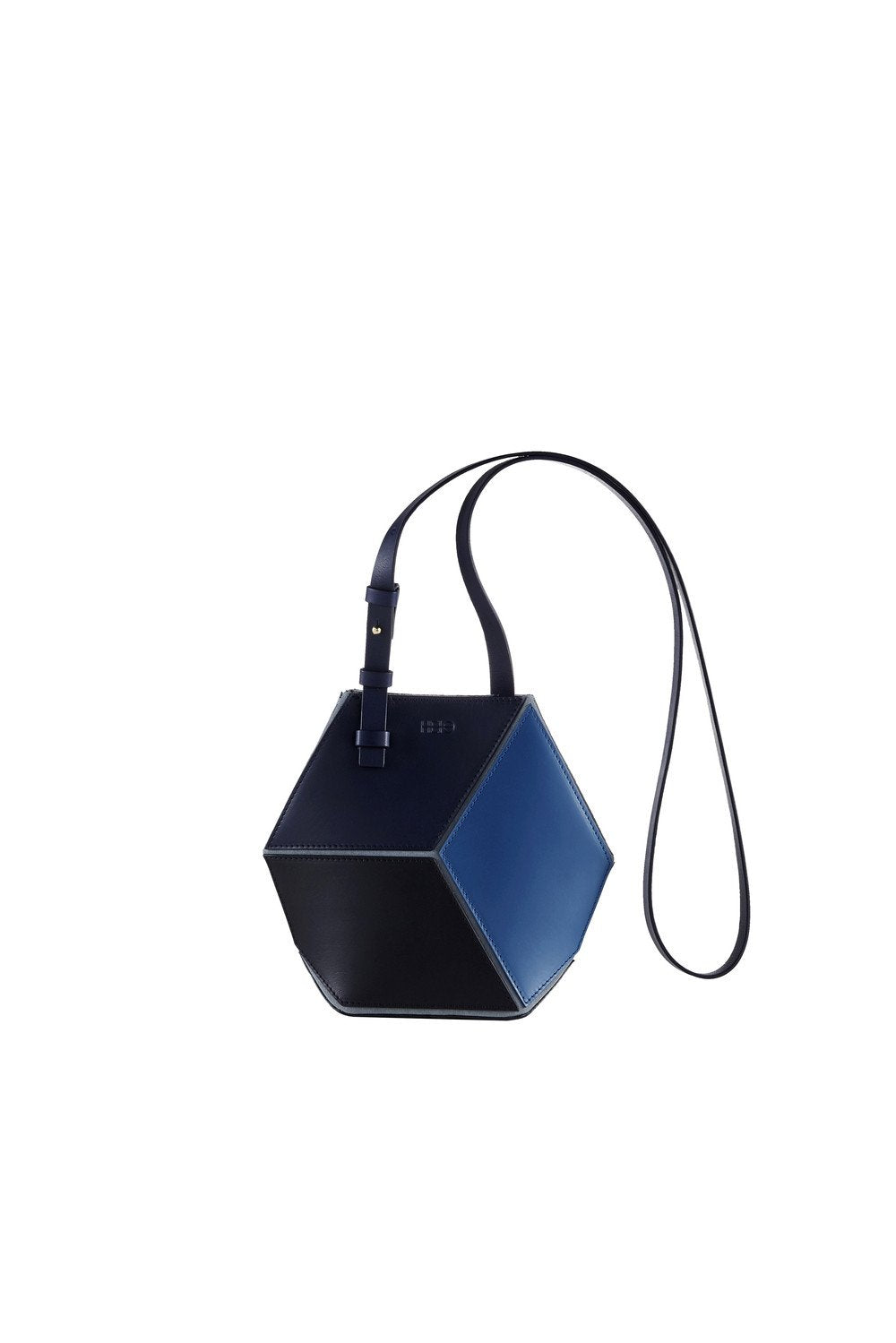 The Cube One World Small Cross Body