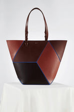 The Cube Brooklyn Heights Large Tote