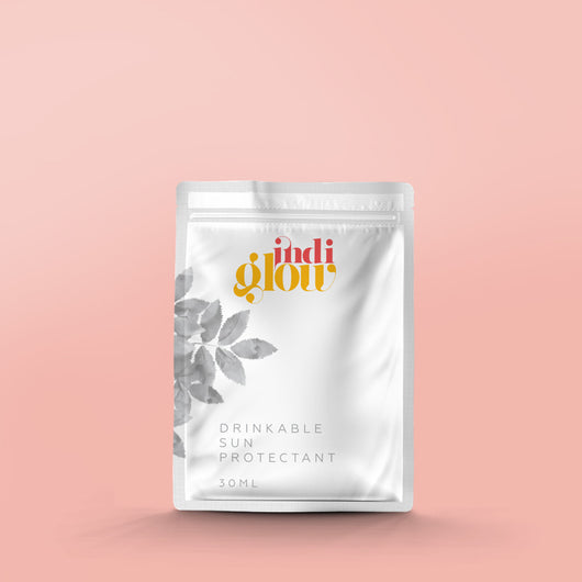 Indi-Glow Drinkable Protection (10x)