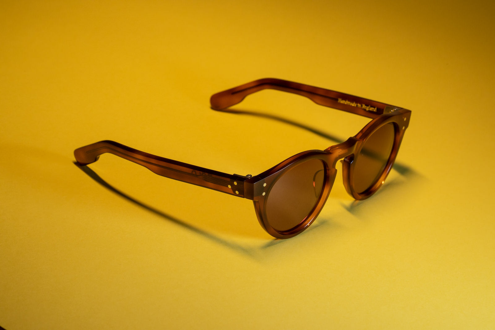 Clutch Cafe London Bold London Eyewear Brushfield