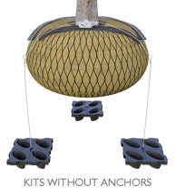 Platipus Kits without Anchors