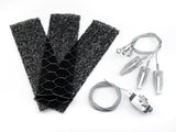 Rootball Fixing Kit - Plati-Mat® - RF3P