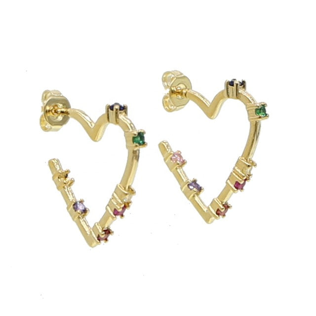 Monica Love Earring