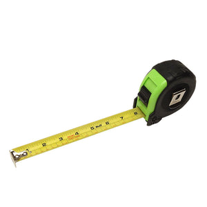 Muff Landing Strip 30 Foot Contractor Grade Inch / Cunt Hair Measuring Tape