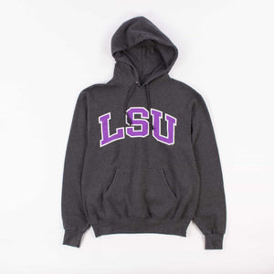 Vintage Champion LSU Hoodie - American Madness