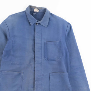 1970's Vintage French Chore Jacket - American Madness