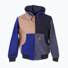 Re-Worked Carhartt Active Hooded Jacket - #69/100 - American Madness