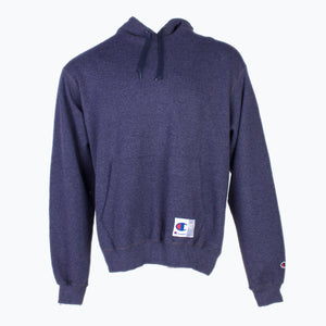 Vintage Champion Hoodie - Navy - American Madness