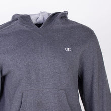 Vintage Champion Sweatshirt - Grey - American Madness