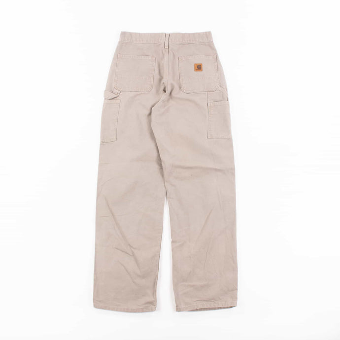 Vintage Carhartt Carpenter Pants - Stone