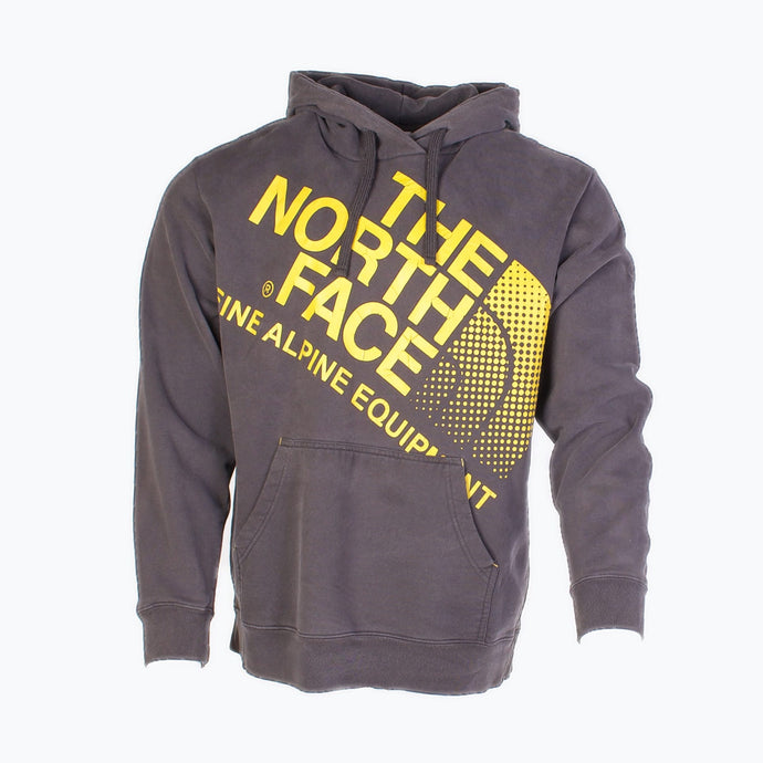 Vintage The North Face Hooded Sweatshirt - American Madness