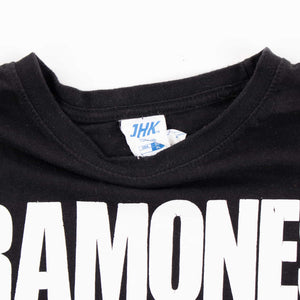 Vintage 'Ramones' T-Shirt - American Madness