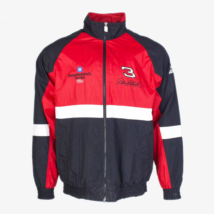 Vintage 'Goodwrench' NASCAR Jacket - American Madness