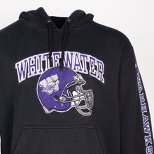 Vintage 'White Water' Champion Hooded Sweatshirt - American Madness