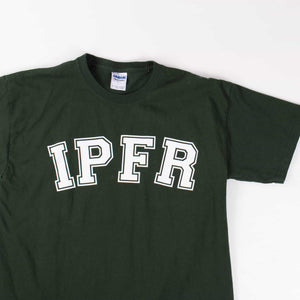 Vintage 'IPFR' T-Shirt - American Madness