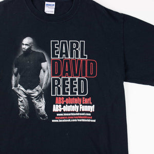 Vintage 'Earl David Reed' T-Shirt - American Madness