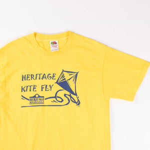 Vintage 'Heritage Kite Fly' T-Shirt - American Madness