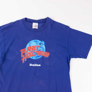 Vintage 'Planet Hollywood' T-Shirt - American Madness