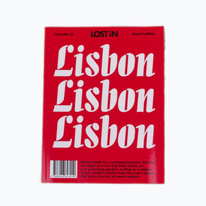 Lost In Lisbon Magazine, 2020 - American Madness