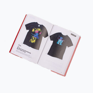 Rock T-Shirts Museum Book, 2018 - American Madness
