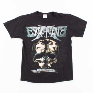 Vintage 'Escape The Fate' T-Shirt - American Madness