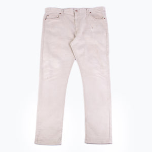 Vintage Dickies Distressed Pants - Tan - American Madness
