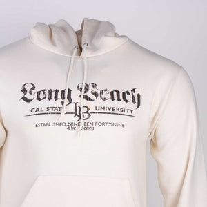 Vintage Champion 'Long Beach' Hooded Sweatshirt - American Madness