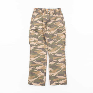 Vintage Carhartt Carpenter Pants - Camo
