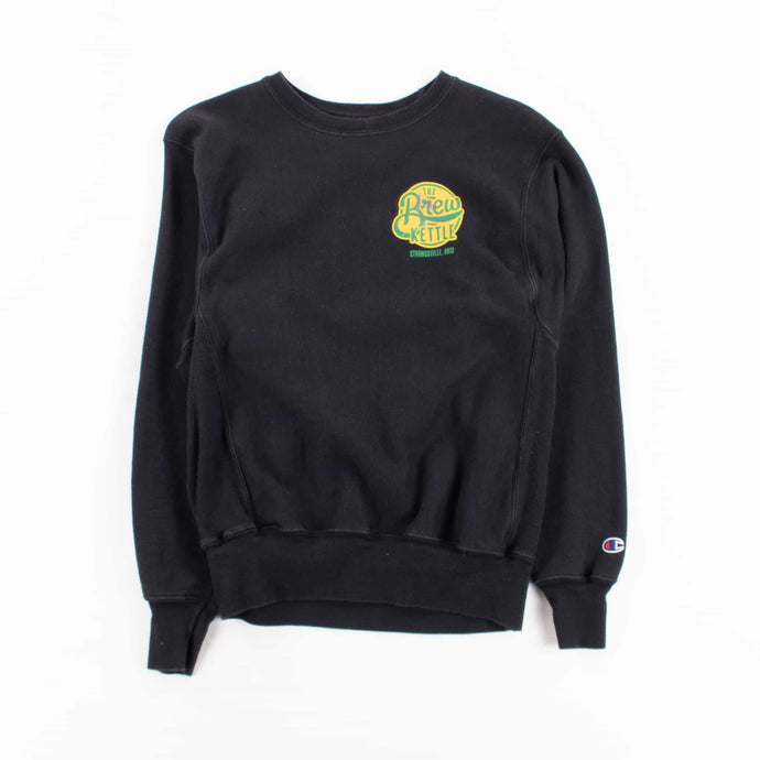 Vintage 'Drink Local' Champion Sweatshirt - American Madness