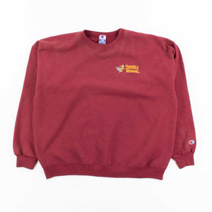 Vintage 'University of Minnesota' Champion Sweatshirt - American Madness