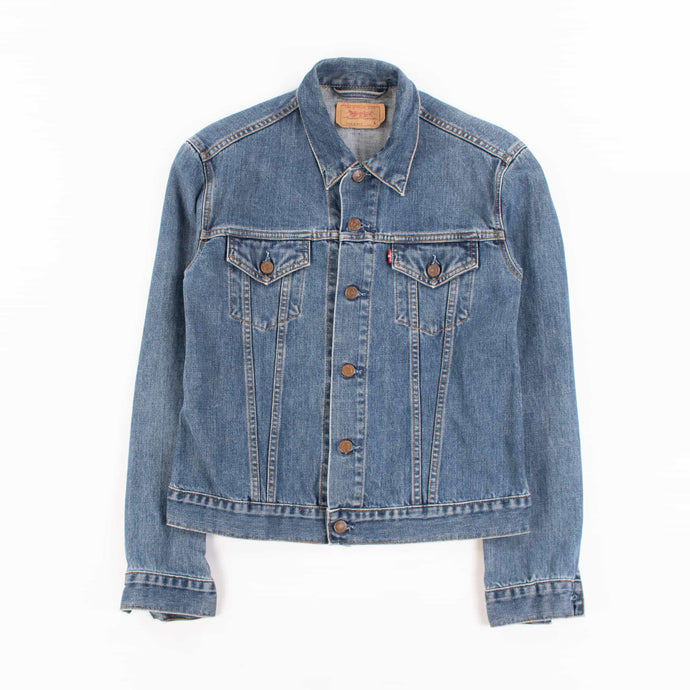 Women's Vintage Levi's Trucker Jacket