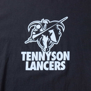 Vintager 'Tenyshon Lancers' T-Shirt - American Madness