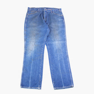 Vintage Dickies Carpenter Distressed Pants - Denim - American Madness