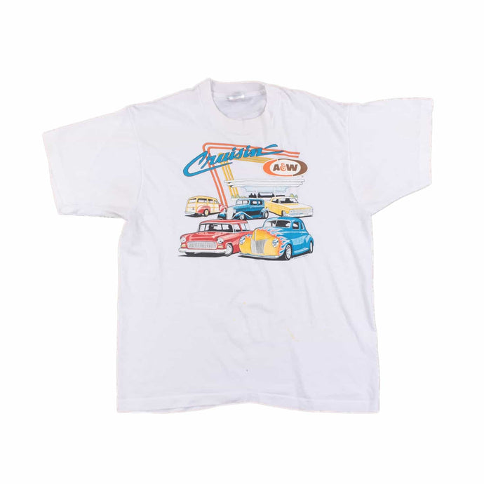 Vintage 1991 'Cruisin' Screen Stars T-Shirt