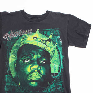 Vintage 'Biggie Smalls' T-Shirt