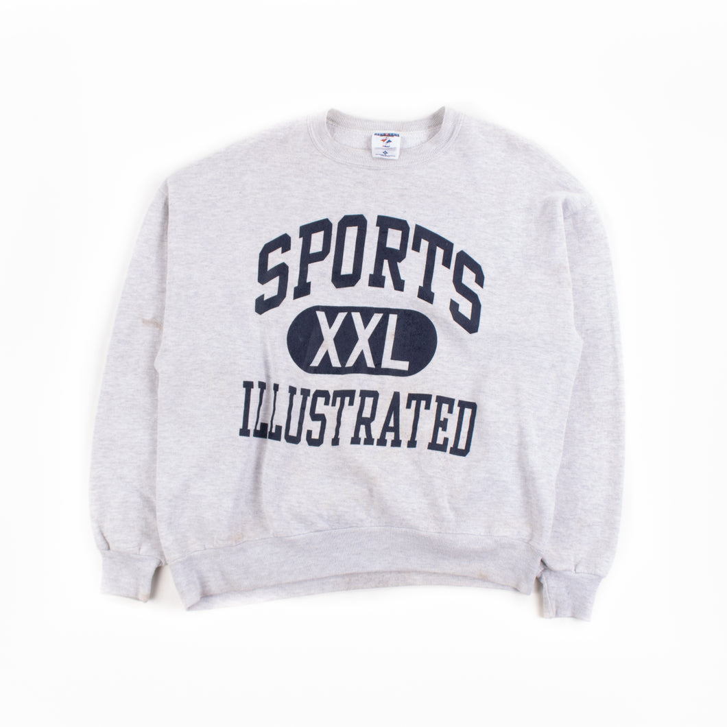 Vintage 'Sports Illustrated' Sweatshirt