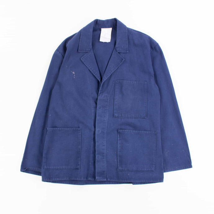 1970's Vintage French Chore Jacket