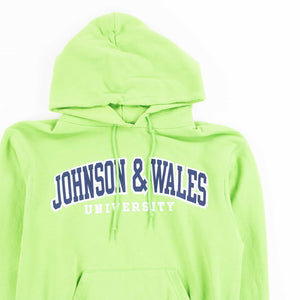 Vintage Champion 'Johnson & Wales' Hooded Sweatshirt