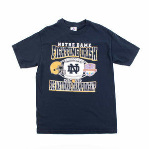 Vintage 'Fighting Irish' T-Shirt