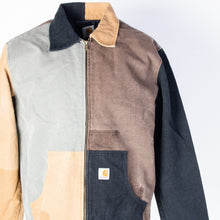 Re-Worked Carhartt Detroit Jacket - American Madness