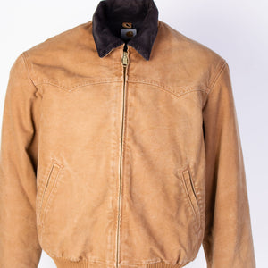 Vintage Carhartt Twill Jacket - Washed  Duck - American Madness