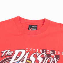 Vintage 'The Passion to Win' NASCAR T-Shirt - American Madness