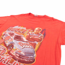 Vintage 'Silver Bullet' NASCAR T-Shirt - American Madness