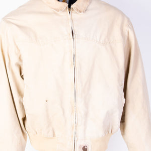 Vintage Carhartt Twill Jacket - Sand - American Madness