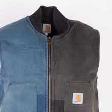 Re-Worked Carhartt Vest - 3/100 - American Madness