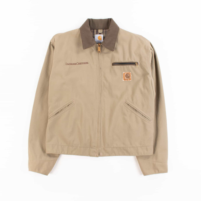 Vintage Carhartt Detroit Jacket - Chrysler