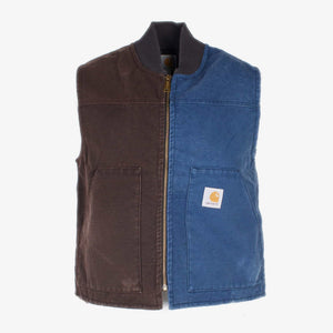 Re-Worked Carhartt Vest - 14/100 - American Madness