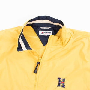 Vintage Tommy Hilfiger Shell Jacket - American Madness